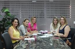 Conselho da Mulher Empresária traça metas de trabalho para 2014