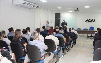 Aciu cria núcleos setoriais para fortalecer a micro e pequena empresa