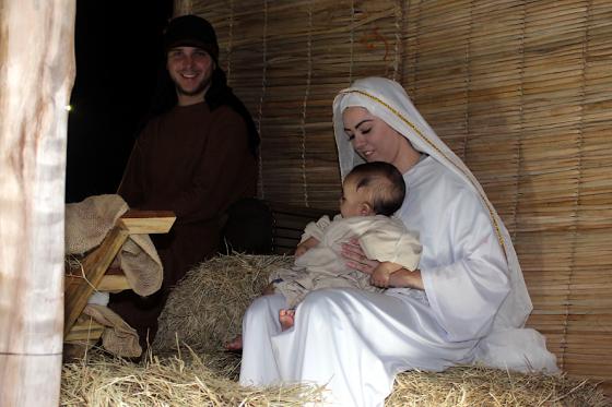 Aciu faz balanço positivo do Natal Encantado e agradece parcerias