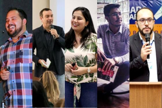 Aciu realiza ciclo de palestras especiais sobre vendas de Natal