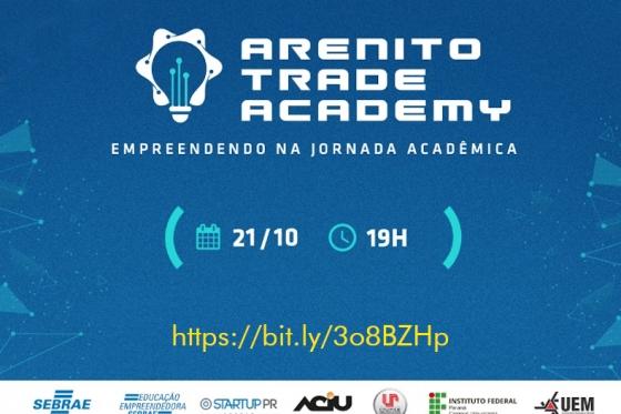 Arenito Trade apresenta ideias e modelos de negócios inovadores