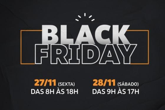 COE recomenda apenas um dia de horário ampliado para a Black Friday