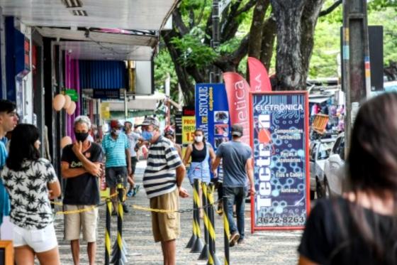 COE preconiza cuidados redobrados para a Black Friday em Umuarama