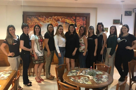 Conselho da Mulher Empresária define metas
