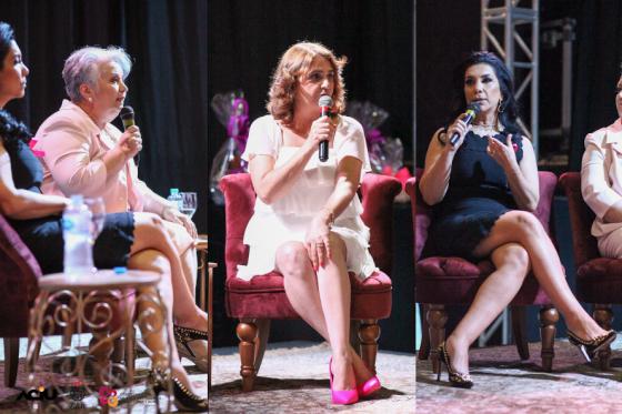 Conselho da Mulher/Sebrae promovem 2ª edição do Empreendedorismo Rosa