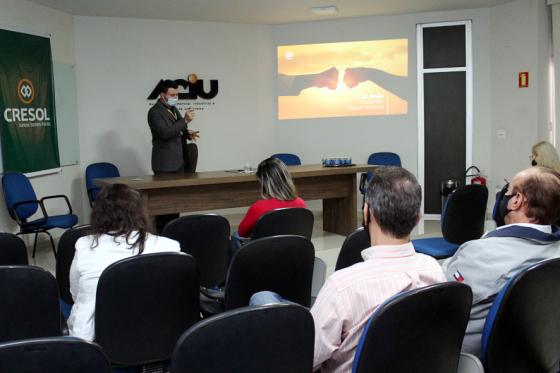 Cresol projeta inaugurar 1ª agência em Umuarama em dezembro ou janeiro