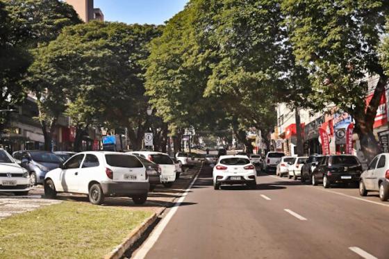 Empresa de PE vence licitação para gerir estacionamento rotativo pago