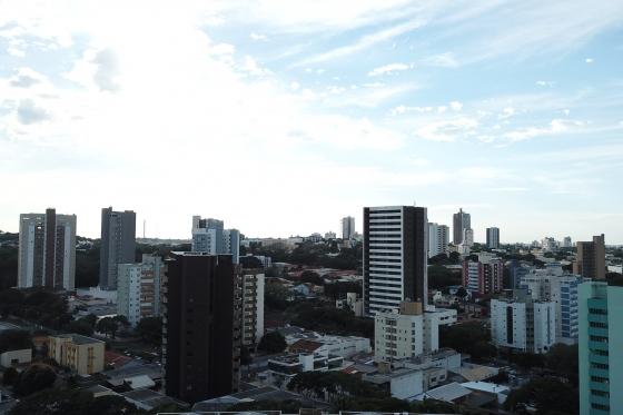 Natal atípico, não inexistente em Umuarama