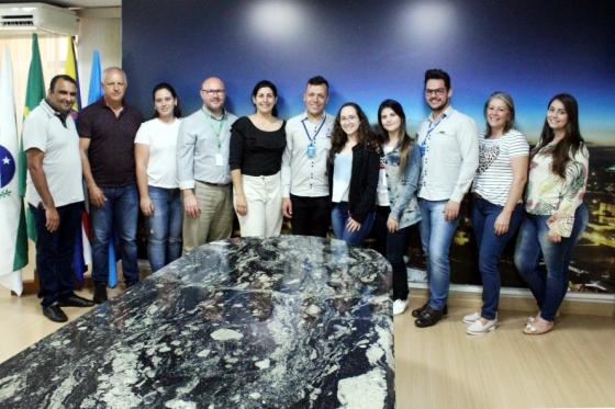 Faciap e Conselho dos Executivos de Entre Rios reforçam intercâmbio