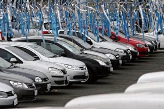 Feirão Sicredi Aciu terá mais de 400 veículos