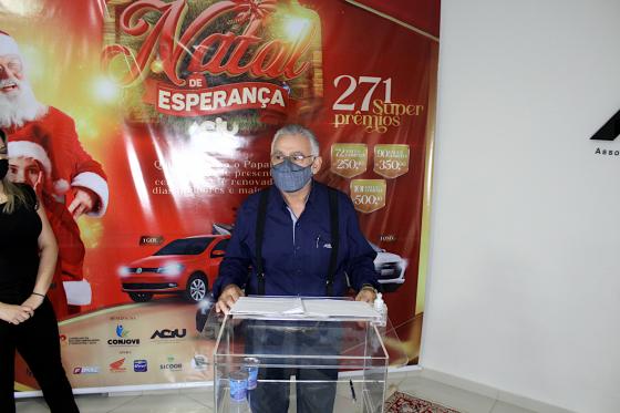 Lançamento: Natal de Esperança reedita campanhas memoráveis da Aciu