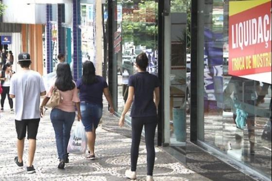 Mais de 10 mil pessoas têm o nome no SPC em Umuarama e região