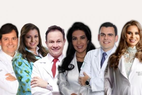 Médicos de Umuarama participam de live sobre saúde materno-infantil