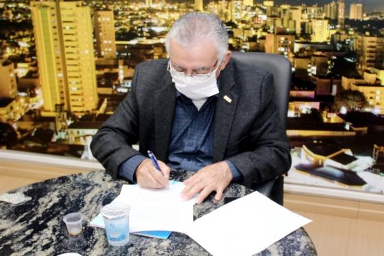 Umuarama está prestes a ganhar 1º curso de técnico em comércio do PR