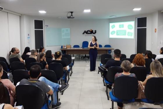 Workshop discute o varejo na era digital