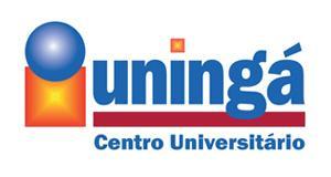 Logo da empresa Uningá- Polo Umuarama
