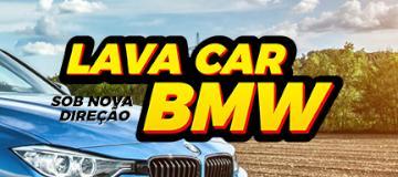 Logo da empresa BMW Lava Car