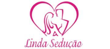 Logo da empresa Linda Sedução Moda Íntima
