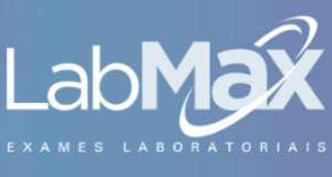 Logo da empresa Laboratório LabMax
