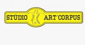 Logo da empresa Academia Studio Art'Corpus