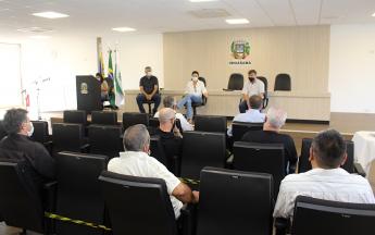 Pandemia: Aciu apresenta sugestões para aprimorar protocolos em Umuarama