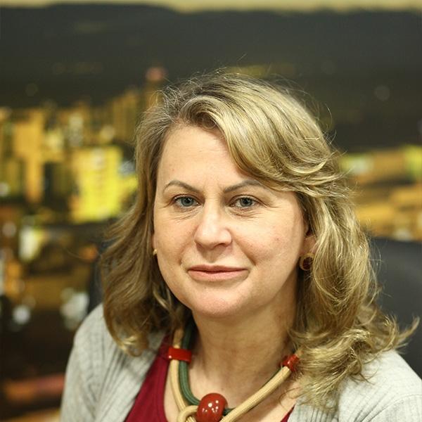 Regina Mariani Santana
