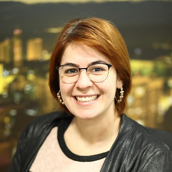 Sabrina Rocha Martins