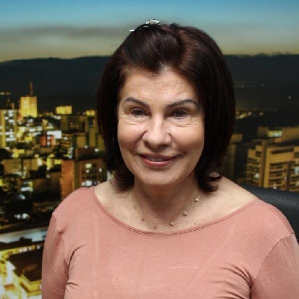 Sandra Mara Alonso Guilherme